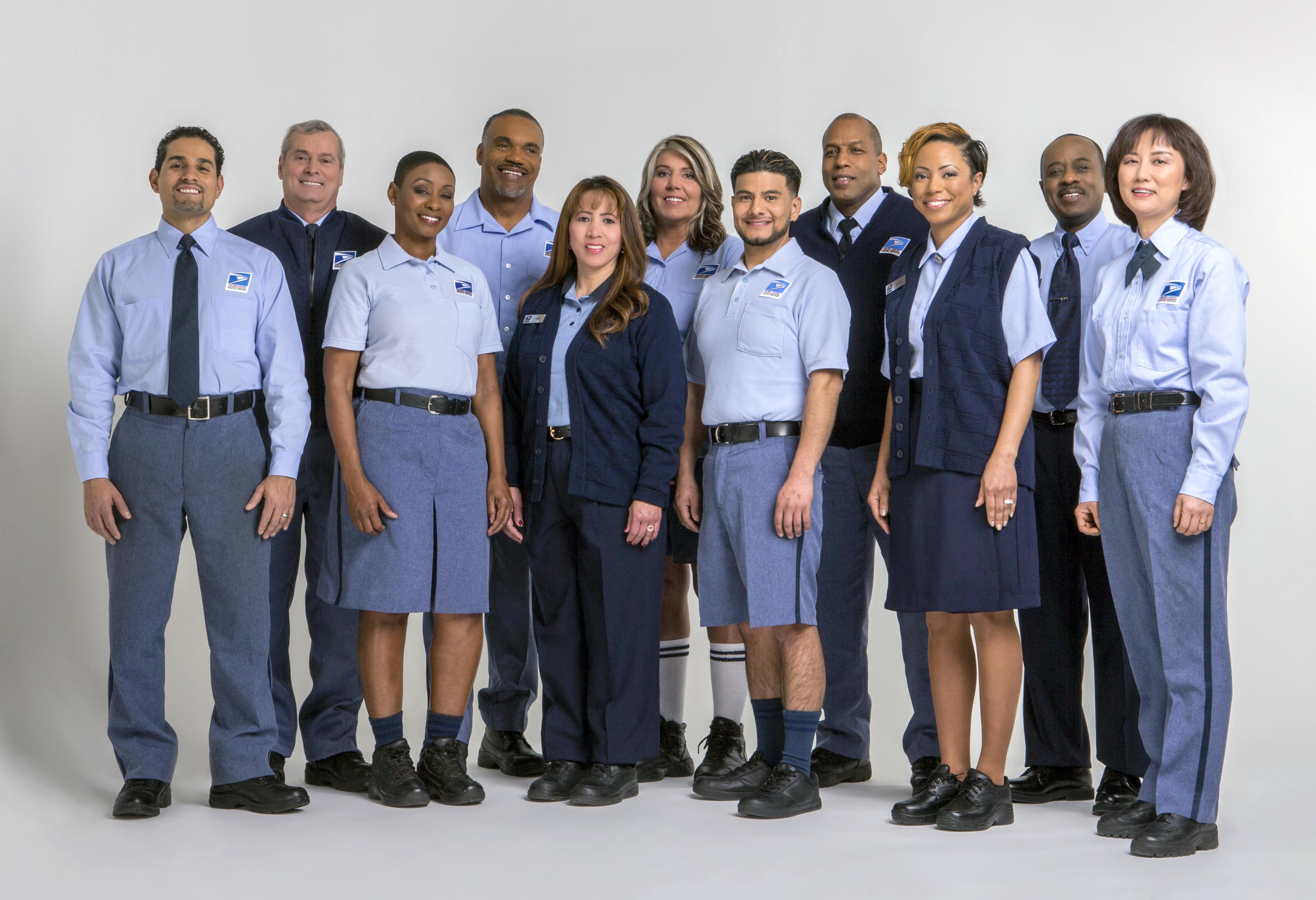 Postal workers 18003 0842 02 07 2018