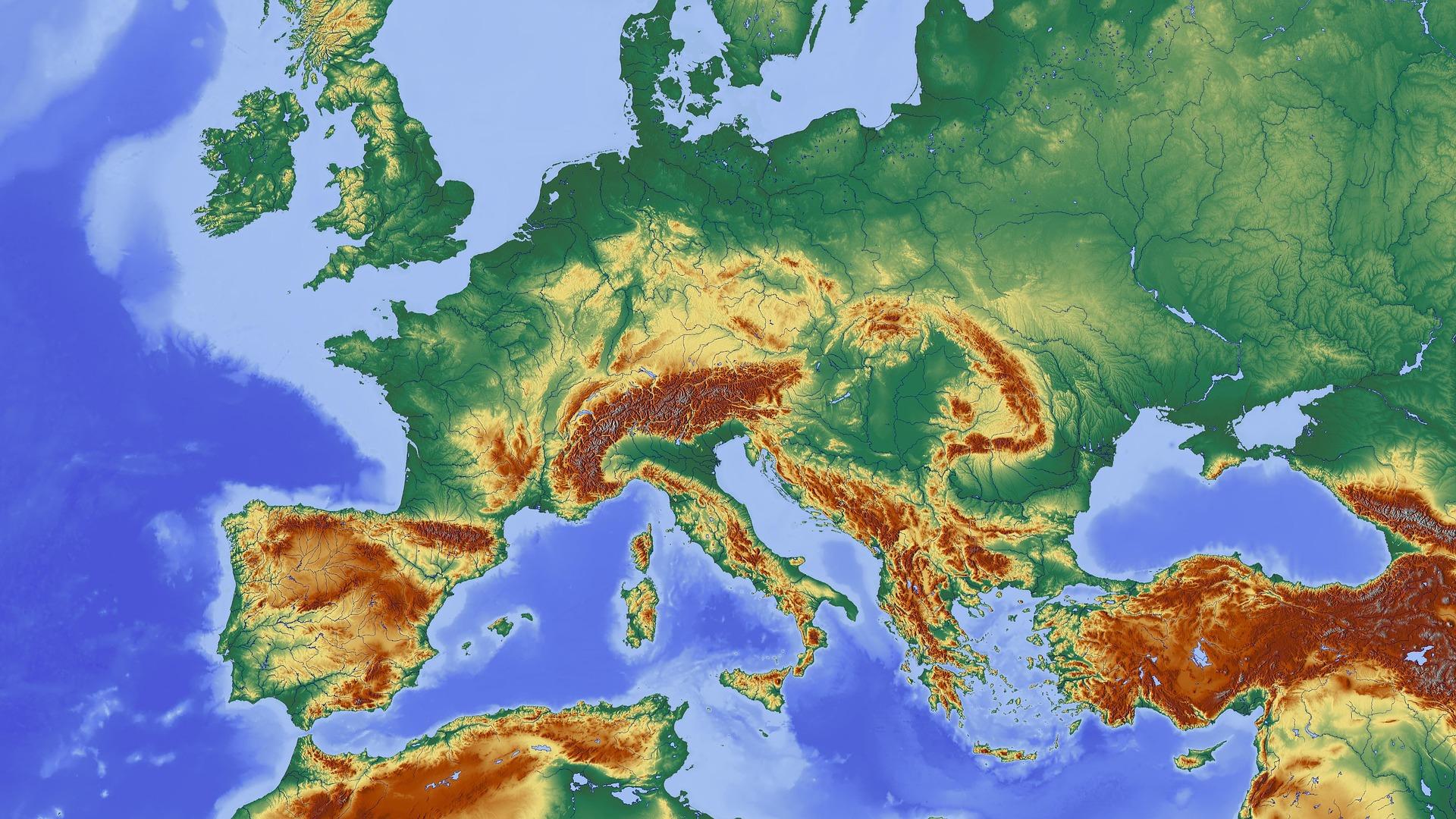Europe map 1804891 1920