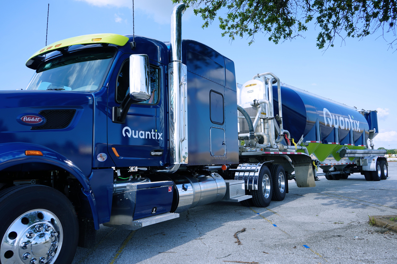 Quantix truck 3