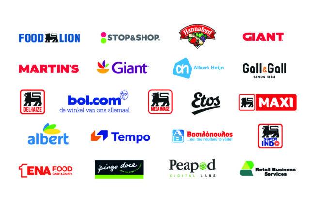 Ahold Delhaize brands