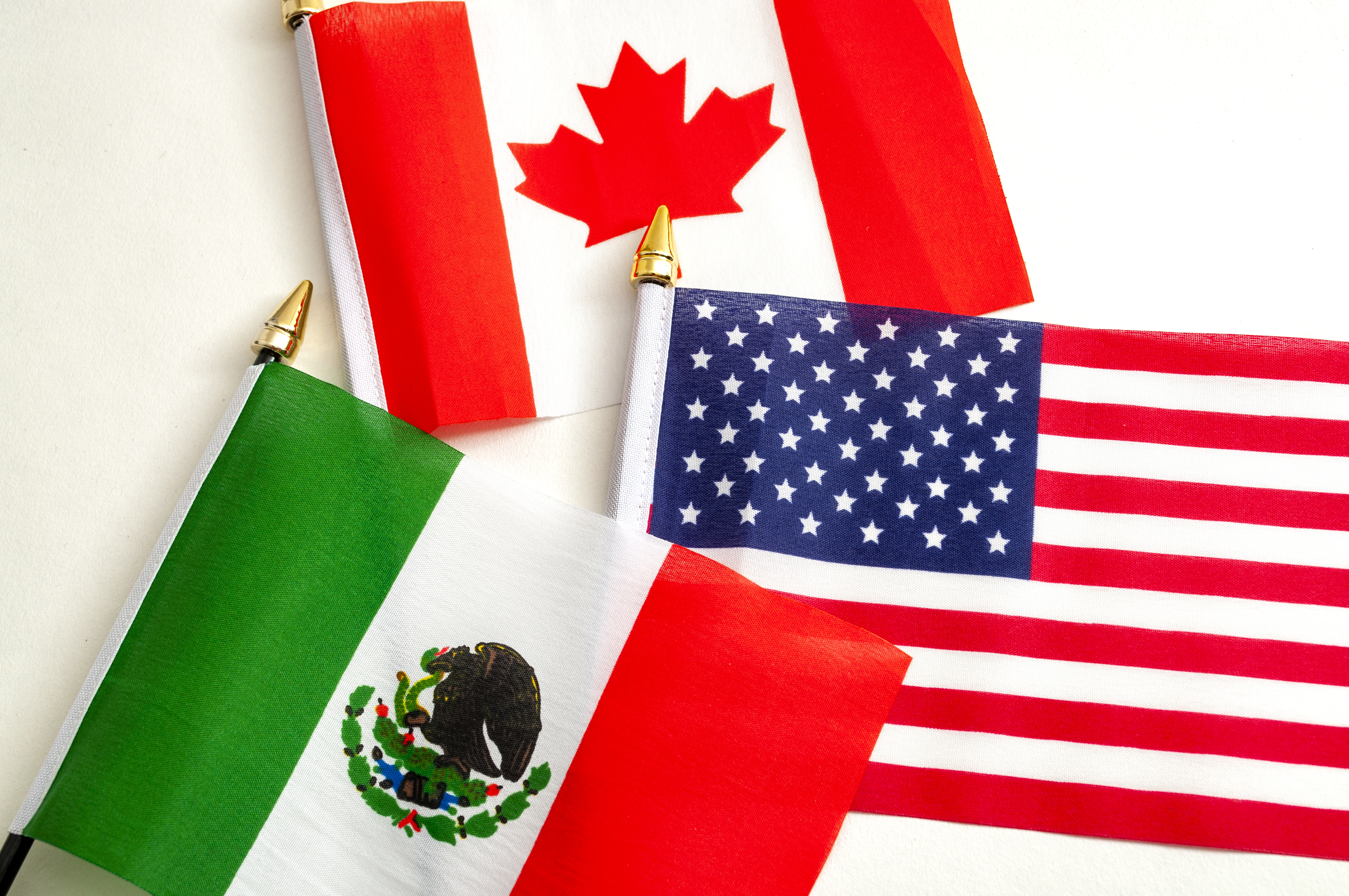USMCA takes effect July 1