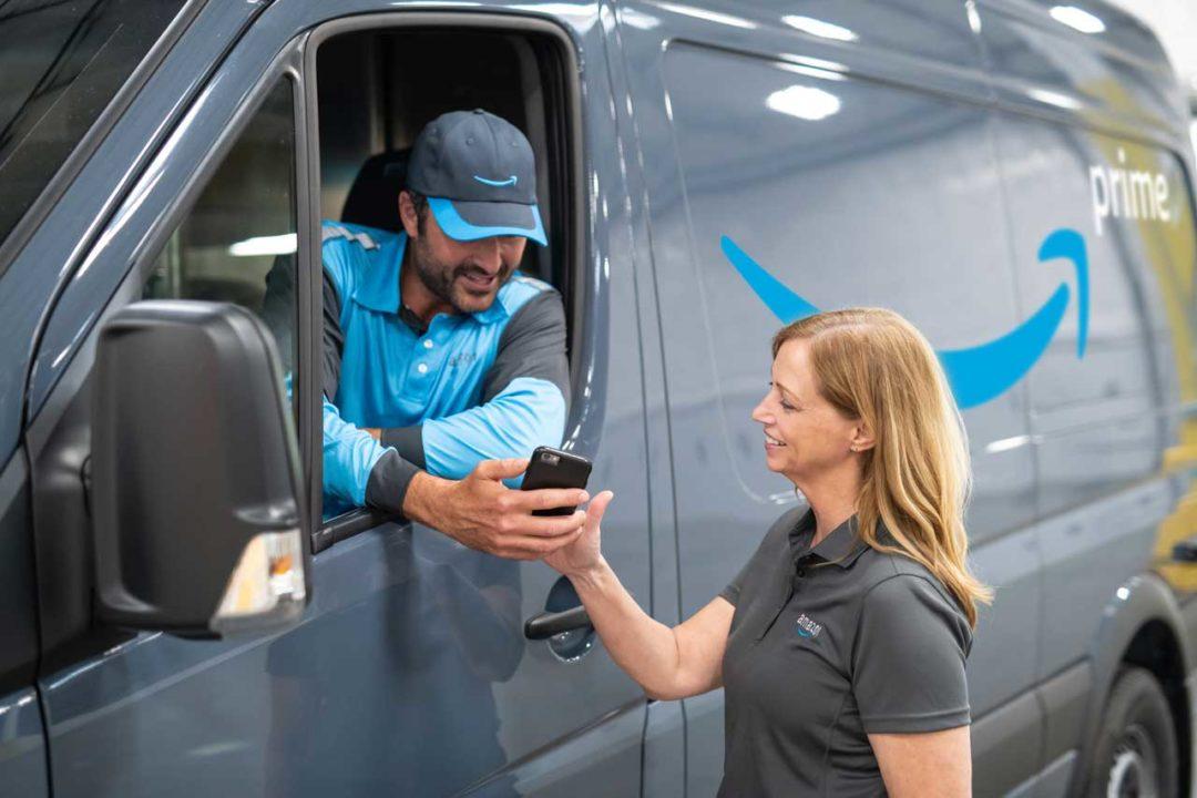 Amazon expands fulfillment network in Dallas