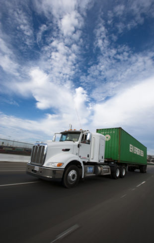 Port of LA launches incentive to improve truck turnaround time