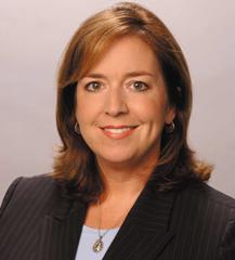 Leslie Ajlouny to lead IWLA