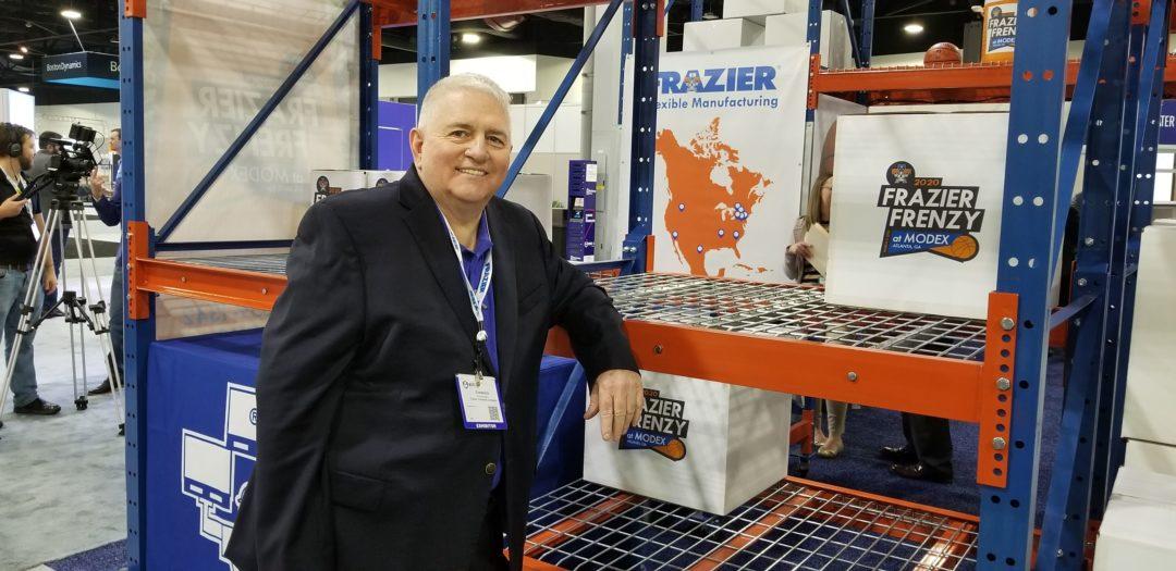 MODEX 2020 Frazier Industrial