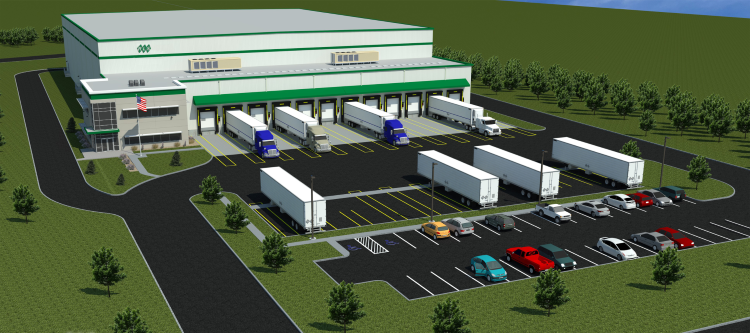 RLS Logistics to expand cold storage capacity in New England