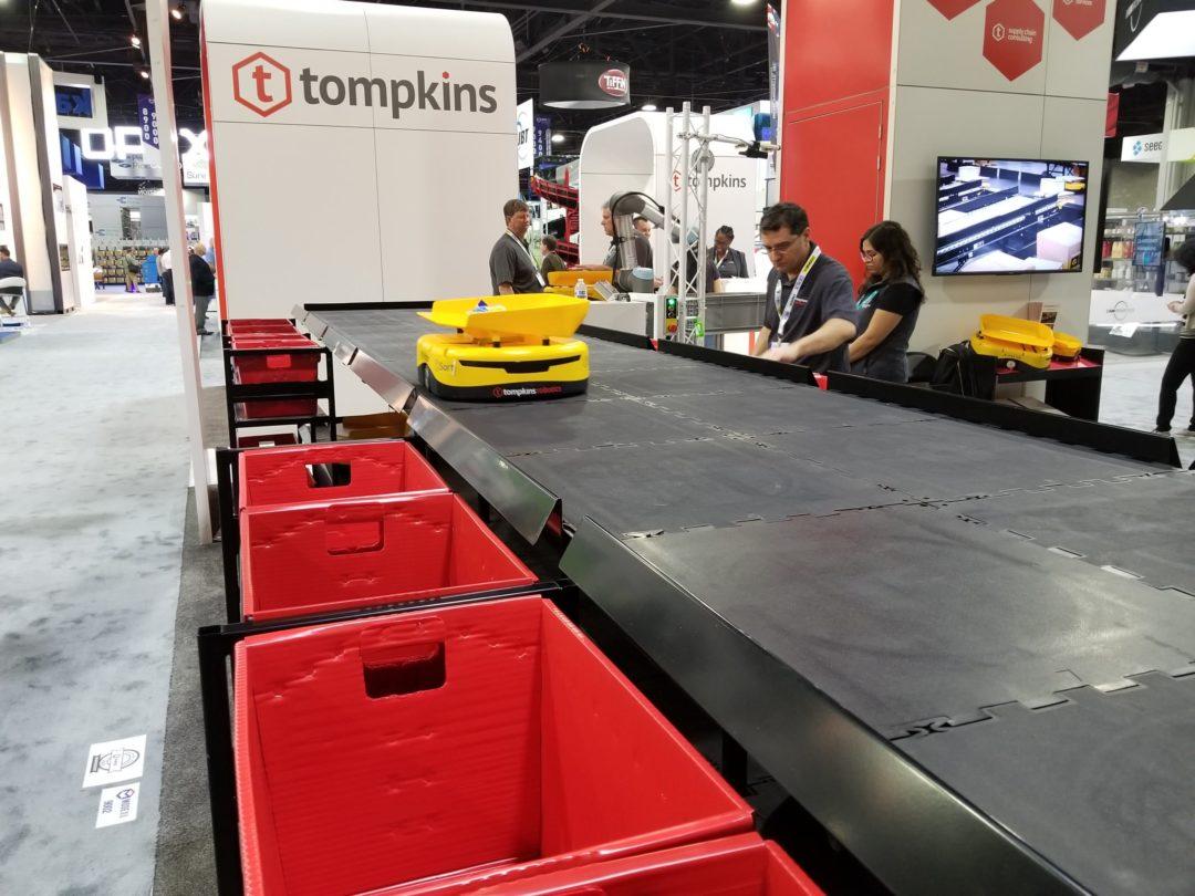 Modex 2020 Tompkins