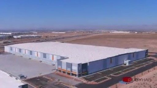 Ruby Has invests in Las Vegas facility