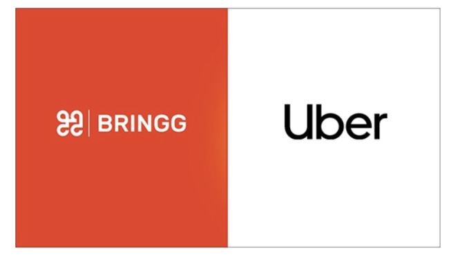 Brigg, Uber partner to expand delivery options to retailers