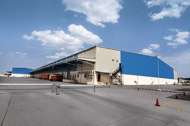 Industrial real estate market poised for growth