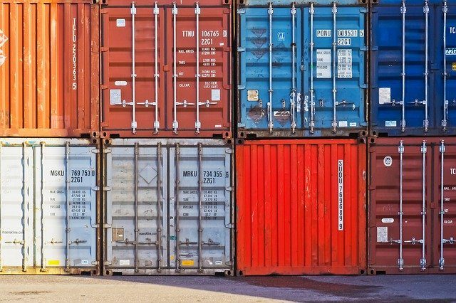 Cargo volumes up in Houston, Oakland