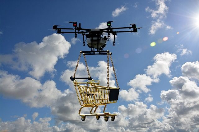 Autonomous delivery market to see double-digit growth