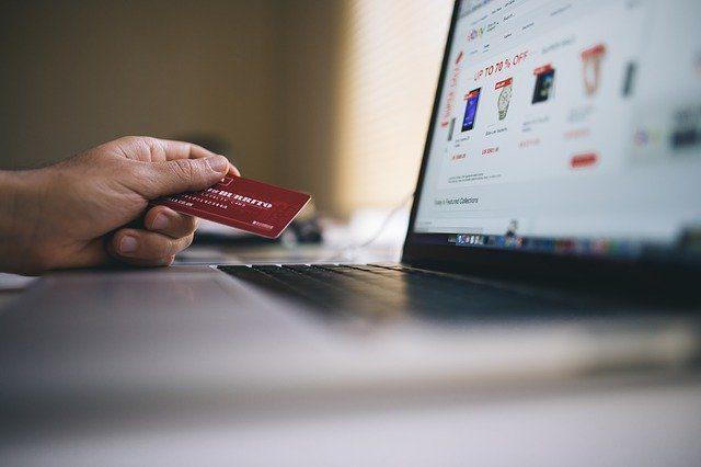 E-commerce study