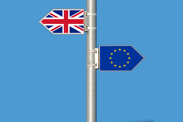 Logistics a focus as Brexit deadline looms