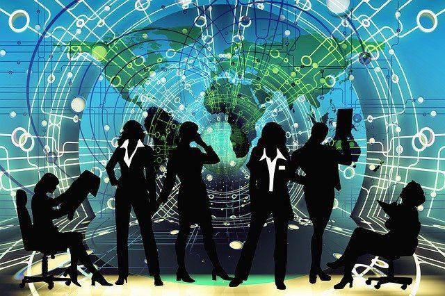 Gartner 2020 Women in Supply Chain