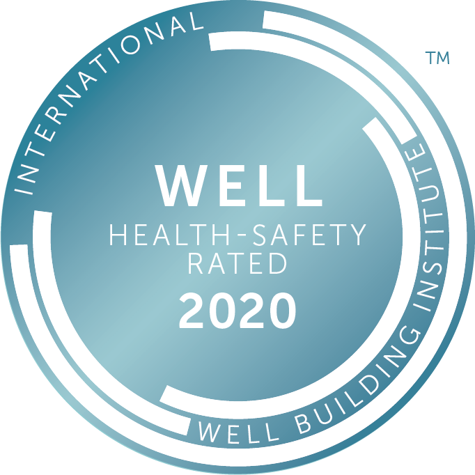 IWBI launches WELL health-safety rating