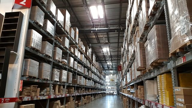 Industrial, logistics to leader commercial real estate recovery