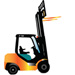 Cost pressures boost interest in lift truck fleet management services