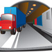 Truckers, rails looking to share the load
