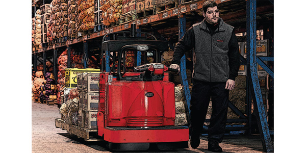 Lift truck makers to customers: Ask, and (maybe) ye shall receive