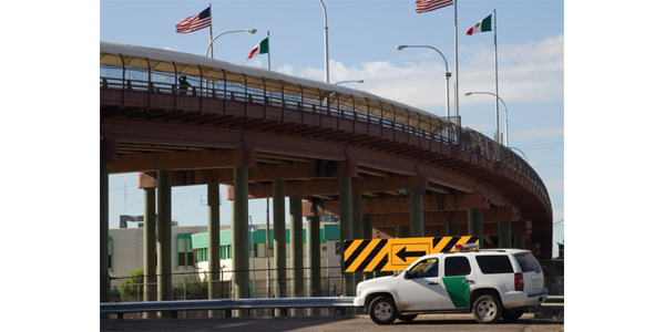Mexican truckers seen ready to roll on U.S. roadways