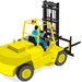 Seven steps to effective forklift training