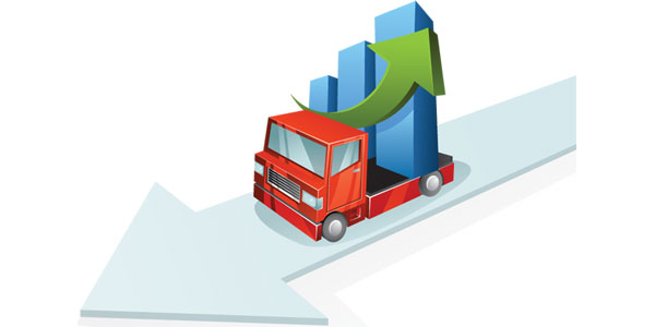 Truckload rates continue upward march – DC Velocity