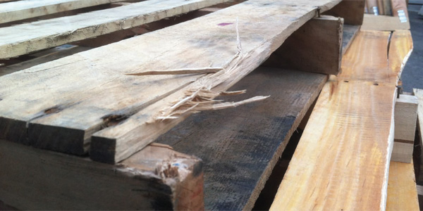 How To Reduce Pallet Damage Dc Velocity