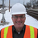 Creating a better rail hub: interview with William C. Thompson