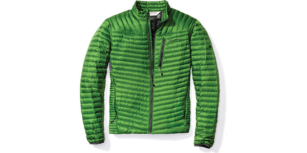 Eddie Bauer ramps up fulfillment