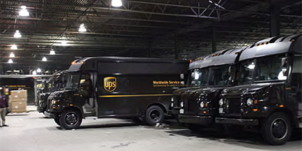 Six months after decisive rejection, UPS Freight workers ratify five-year pact