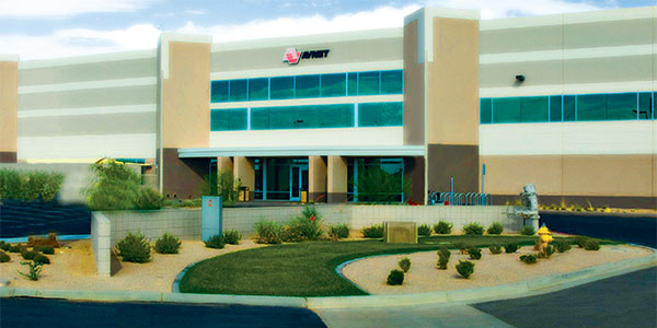 Avnet goes lean and green
