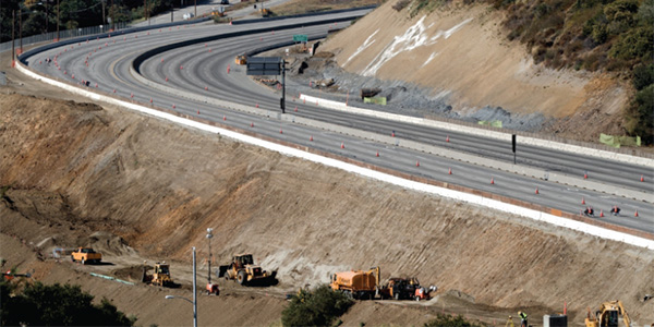 House bill would use import duties to finance freight-only road, rail projects
