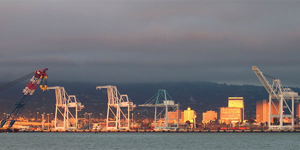 Regrets, recriminations, diversions: the legacy of bad times at West Coast ports