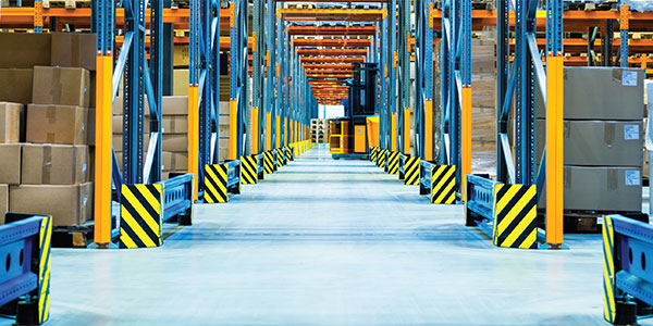 Warehouse performance improvement programs: What works best?