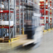 E-commerce and the warehouse of tomorrow