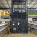 Vertical conveyors increase safety, save time for drug wholesaler