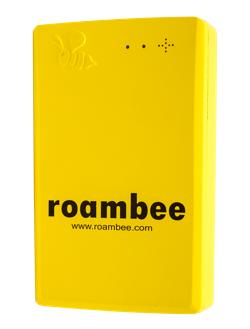 Roambee Bee tracking device