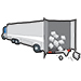 Less-than-truckload carriers shift cargo liability to shippers
