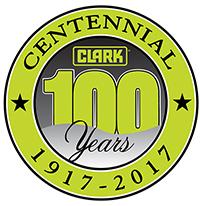 Centennial 1917-2017 - Clark 100 years