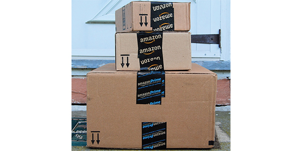 Don't want to return that stuff? Keep it, Amazon says