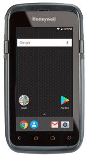 Honeywell Android handheld computer