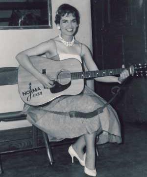 Norma Jean (Beasler)