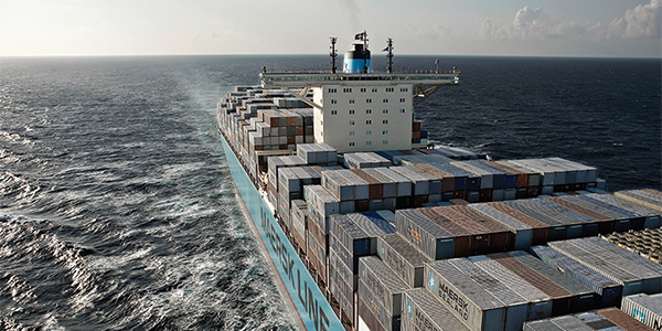 Maersk, IBM launch first blockchain joint venture for trade, transportation