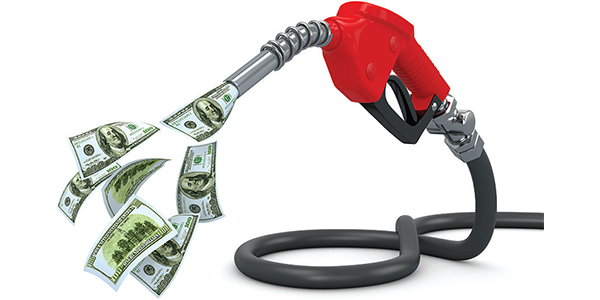 U.S. Chamber proposes five-year, 25-cent-per-gallon increase in federal fuels tax