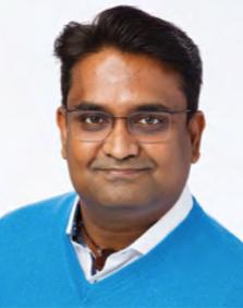 Shekar Natarajan