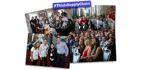 CSCMP launches Supply Chain Professionals Day