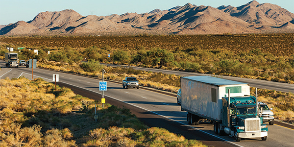 Top trucking executives say tough conditions for shippers to persist