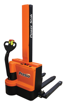Presto Lifts PowerStack