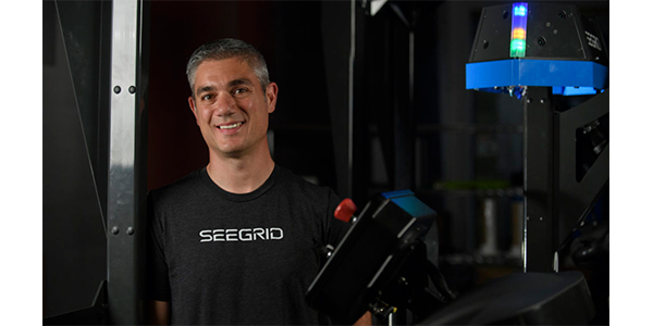 Seegrid hires three executives in expansion